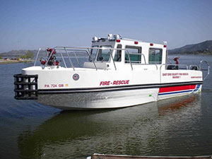 Erie County Marine Rescue 1